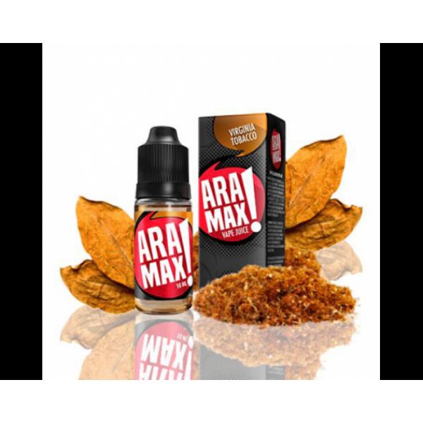 Aramax Virginia Tobacco 10ml