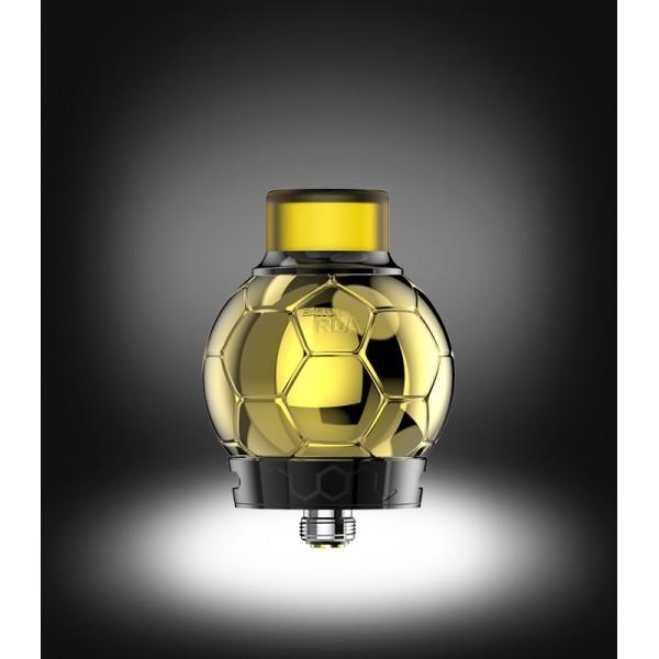 Ballon RDA - Fumytech