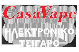 CASA VAPE Ηλεκτρονικό Τσιγάρο