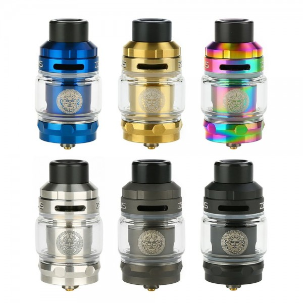 ZEUS SUB OHM TANK BY GEEK VAPE