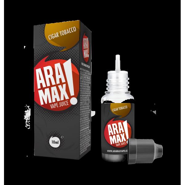 Aramax 10ml Cigar Tobacco
